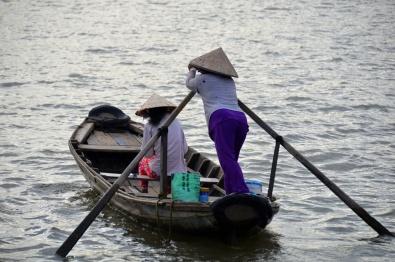 Taxi - Mekong Delta
