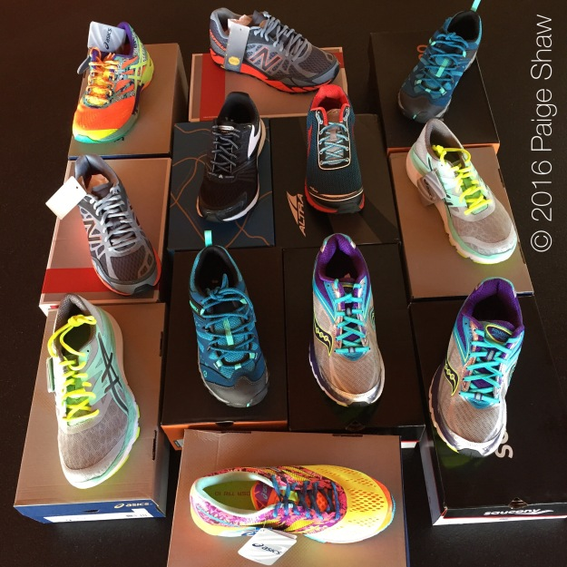 Shopping for shoes with Zappos