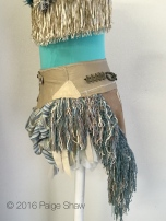 Burning Man Skirt