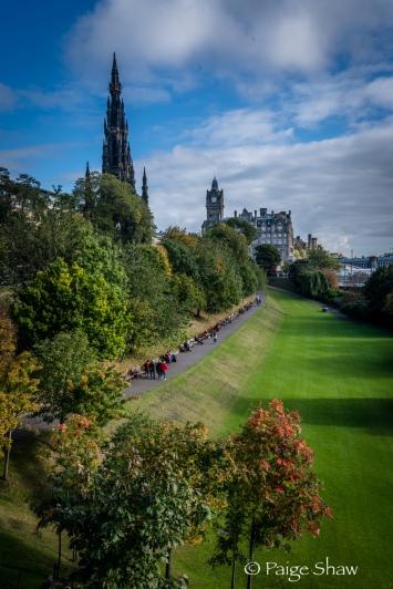 Parkside Edinburgh