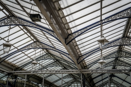 Ayr Station