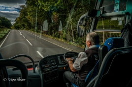 Reflections of a Bus Driver