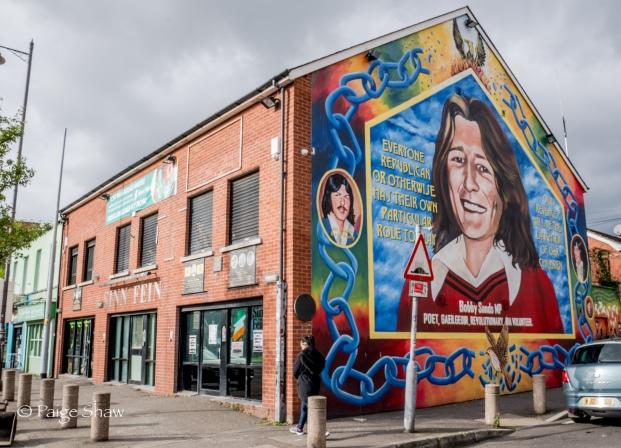 Sinn Fein & Bobby Sands