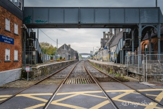 Train Station Ballinasloe