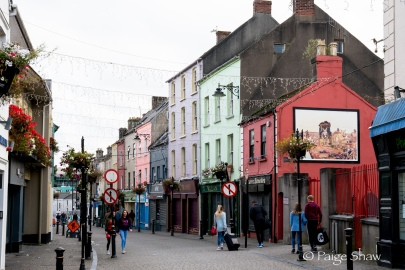 Waterford Street Scene