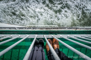 Ferry Feet
