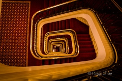 Stair Kaleidoscope
