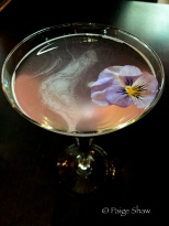 Buddha Bar Martini