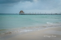 dock-isla-mujeres-white-sandy-north-beach-mexico