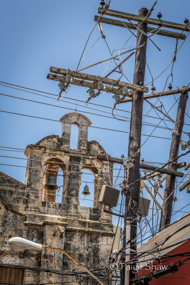 electrical-wires-santo-domingo-dominican-republic | Zigzagging with ...
