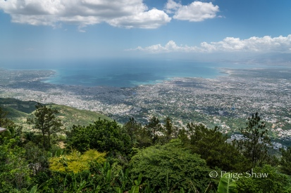 long-view-port-au-prince-haiti