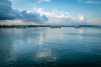 Batam Indonesia View
