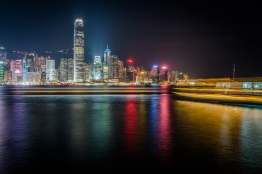 hong-kong-island-ferryl-blur-night-photography