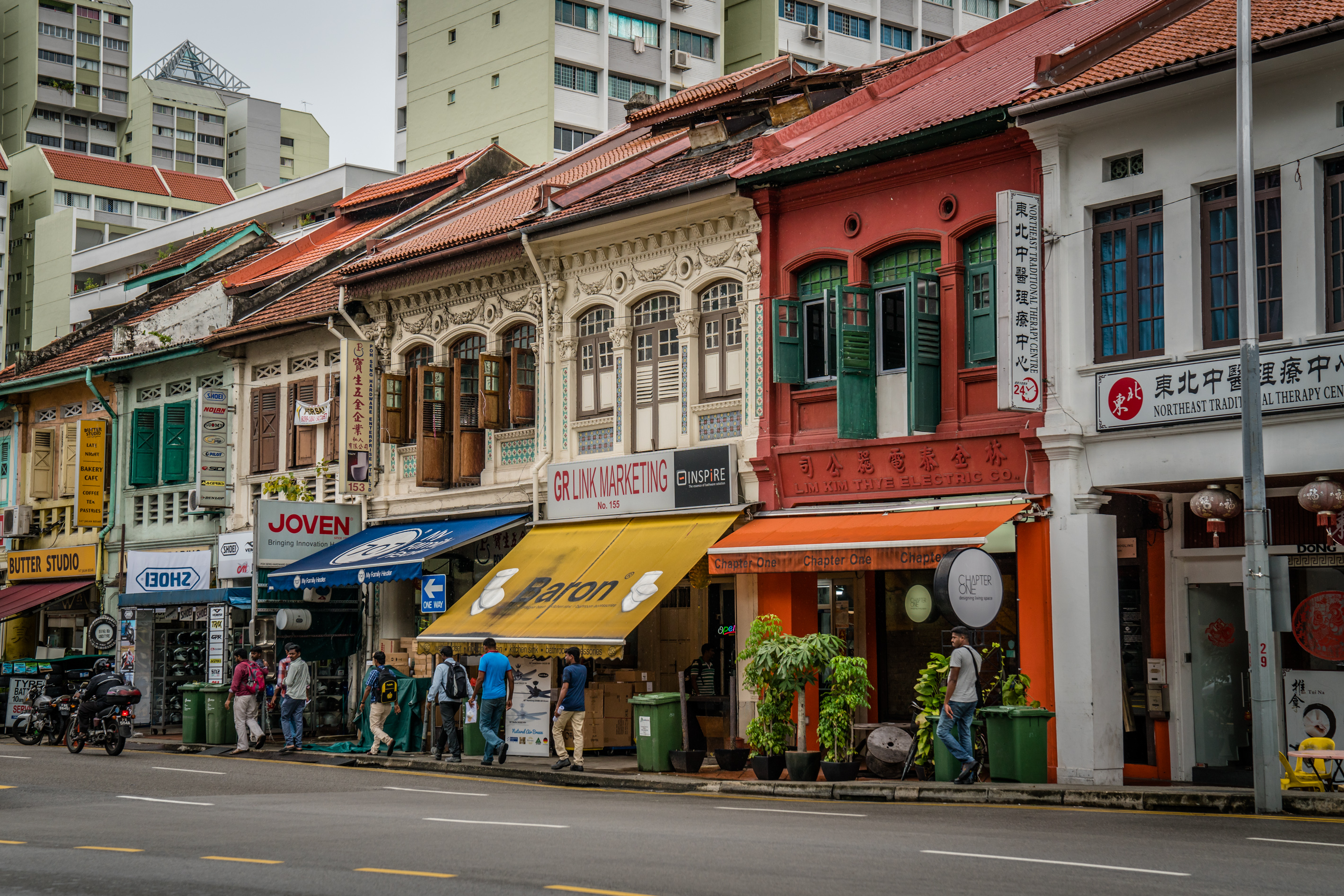 an overview of little india Traveller overview 40180 reviews  enjoyable walk down the colourful and  lively stteets of little india street art was a great way to  little india here is  same as the little india in singapore, and maybe here is of smaller scale shops  selling.