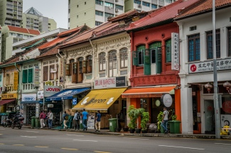 little-india-singapore-architecture
