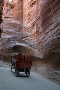 al-siq-gorge-carriage-petra-jordan
