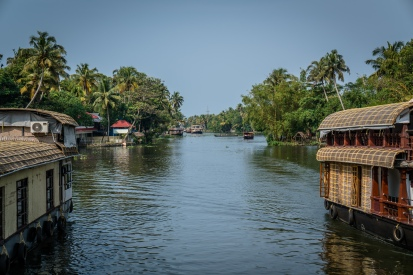 alleppey-houseboats-india