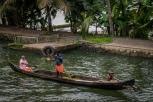 fishing-net-alleppey-vembanad-lake-backwaters-kochi-india