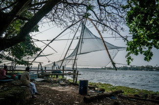 fishing-nets-kochi-india