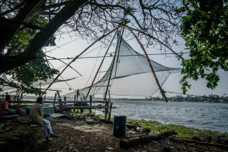 fishing-nets-kochi-india
