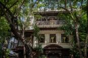 ghandi-headquarters-mumbai-india