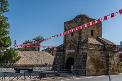 kyrenia-gate-building-nicosia-cyprus
