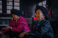 mother-daughter-kitchen-yao-minority-dazhai-village-china