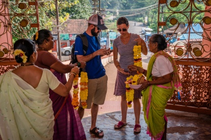 preston-chloe-buying-flowers-hindu-offerings