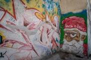 santa-street-art-larnaca-cyprus