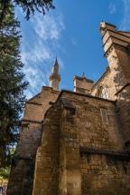 selimiye-mosquel-saint-sophia-nicosia-cyprus