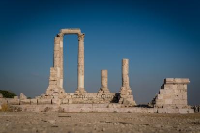 temple-hercules-citadel-side-amman-jordan