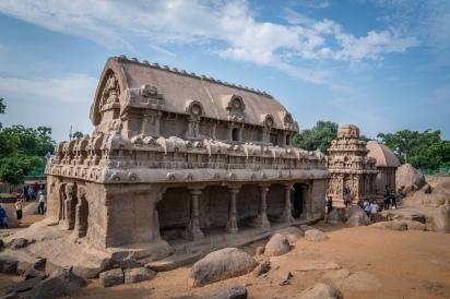 unesco-mahabalipuram-temples-tamil-nadu-india