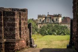 view-st-augustine-ruins-goa-india