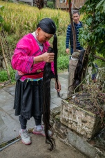 yao-woman-long-hair-dazhai-guilin-china-23