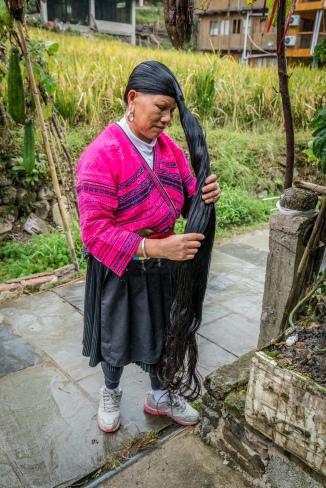 yao-woman-long-hair-dazhai-guilin-china-26