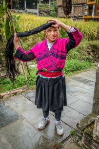 yao-woman-long-hair-dazhai-guilin-china-28