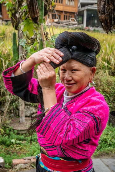 yao-woman-long-hair-dazhai-guilin-china-33