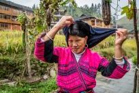 yao-woman-long-hair-dazhai-guilin-china-42