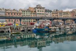 boats-genoa-italy