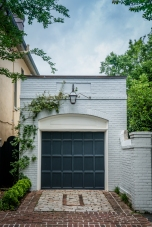 charming-garage-door-blue