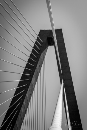 ravenel-bridge-black-white-angles