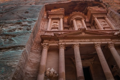 treasury-closeup-petra-jordan