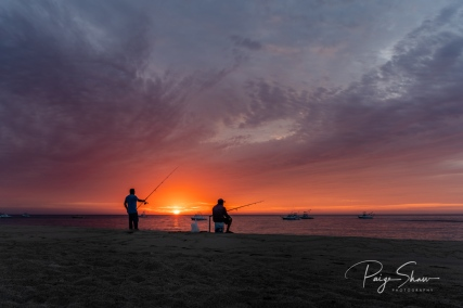 sunrise-sea-cortez-beach-fishermen-2